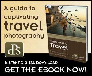 Transcending Travel Ebook